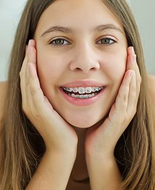 Teen Orthodontics