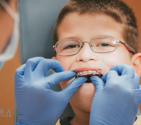 About Pediatric Orthodontics