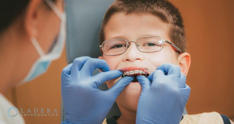 About Pediatric Orthodontics